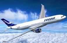 Khai trương hãng hàng không Phần Lan ở Việt Nam
