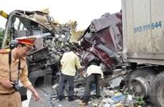 4 tháng, cả nước có hơn 3.000 người chết vì tai nạn