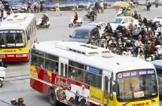 Hà Nội: Nhân viên xe buýt hành hung khách trên xe