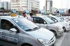 Đề án hạn chế xe cá nhân: Taxi liệu có bị bỏ quên?