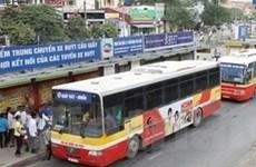 Miễn thuế nhập khẩu các thiết bị để lắp ráp xe buýt