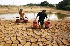 Tài trợ 150 triệu EURO giảm thiểu biến đổi khí hậu