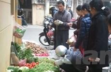 Nhiều loại thực phẩm tăng giá mạnh dịp nghỉ lễ