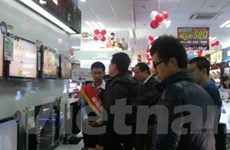 Mediamart: 3.000 tivi cho mượn miễn phí đón Tết