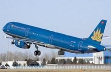 Vietnam Airlines tăng chuyến bay đêm vào dịp Tết