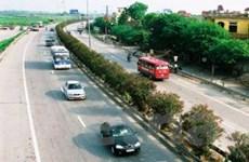 Việt Nam có dự án FDI đầu tiên vào đường cao tốc
