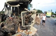 Đi tìm nguyên nhân của những vụ tai nạn kinh hoàng