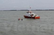 Thành lập tổ điều tra đặc biệt vụ chìm tàu ở Cần Giờ