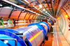 Máy gia tốc hạt lớn đã được khởi động trở lại