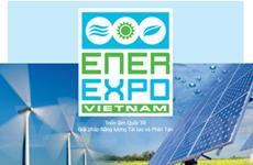 Triển lãm quốc tế về lĩnh vực năng lượng tái tạo