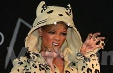 Rihanna trở lại ngôi đầu bảng Billboard Hot 100