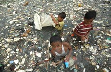 10% dân số dùng thực phẩm từ nước thải độc hại