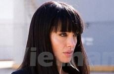 Cô đào xinh đẹp Angelina Jolie vào vai phù thủy
