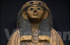 16 nước bàn cách thu hồi các cổ vật bị đánh cắp