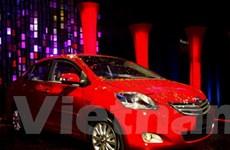Toyota Việt Nam ra mắt mẫu Vios 2010 nâng cấp
