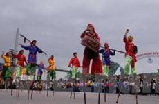 Lễ hội du lịch Hạ Long khai mạc vào ngày 29/4