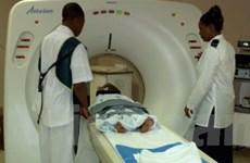 Chụp cắt lớp làm tăng nguy cơ ung thư ở trẻ em