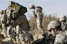 """Mỹ: Chiến lược tại Afghanistan """"chậm nhưng chắc"""""""