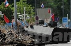 Thái Lan áp lệnh giới nghiêm ở 24 tỉnh, thành phố