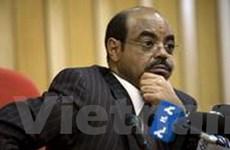 Cử tri Ethiopia bỏ phiếu bầu cơ quan lập pháp