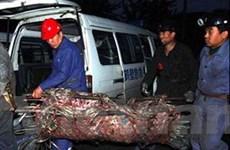 Trung Quốc: Lại nổ hầm mỏ, 17 người thiệt mạng