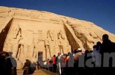 Quấy rối tình dục đe dọa ngành du lịch Ai Cập