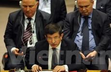 HĐBA họp khẩn cấp vụ Israel tấn công tàu cứu trợ