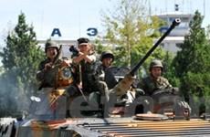 Kyrgyzstan bác bỏ tin đề nghị Mỹ viện trợ quân sự