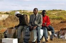 Anh giới hạn tạm thời số người nhập cư ngoài EU