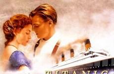 """Phim """"Titanic"""" phiên bản 3D sẽ phát hành vào 2012"""
