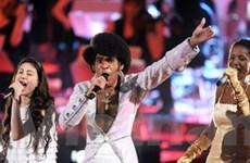 """Ban nhạc Boney M đưa """"cơn sốt"""" disco tới Bờ Tây"""