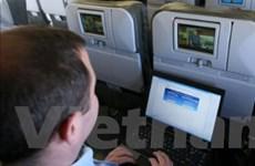 Nhiều hãng hàng không Mỹ cung cấp dịch vụ wifi