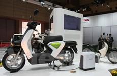 Honda chuẩn bị thử nghiệm các sản phẩm xe điện