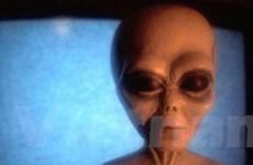 Người ngoài hành tinh đang dùng mạng Twitter?