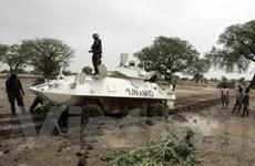 LHQ gia hạn sứ mệnh gìn giữ hòa bình tại Dafur