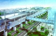 Hoàn thiện đường sắt Cát Linh-Hà Đông vào 2014