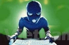 Ngân hàng online là mục tiêu béo bở của hacker