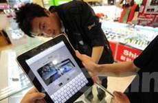 Thiết bị giúp sản phẩm Apple truy cập tốc độ 4G