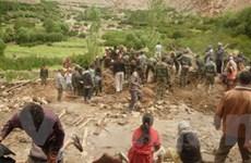 Lũ lụt tại Ấn Độ làm hơn 500 người thương vong
