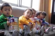 Trung Quốc điều tra vụ sữa bột chứa hormone cao