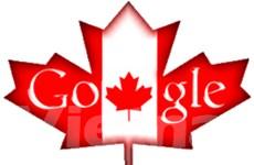 Google mở rộng kinh doanh tại thị trường Canada