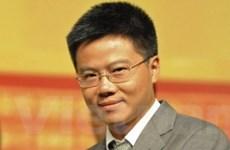 Chiêu đãi trọng thể mừng giáo sư Ngô Bảo Châu