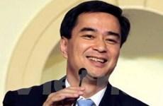 Đảng Dân chủ của Thái Lan giành được đa số ghế