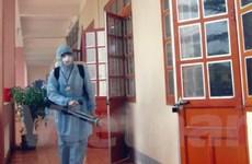WHO kêu gọi châu Á cảnh giác với dịch cúm A/H1N1