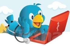 Twitter điểm tên 5 bác sỹ có tầm ảnh hưởng nhất