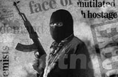 Pháp lo ngại với các dấu hiệu đe dọa khủng bố