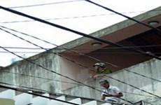 Phó bí thư quận ủy Phú Nhuận bị bọn cướp sát hại