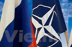 """""""NATO đang vững chắc cải thiện quan hệ với Nga"""""""