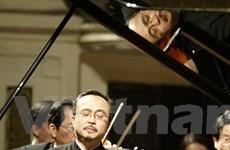 Chương trình âm nhạc cổ điển chào mừng Đại lễ