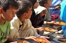 Thế giới có 166 triệu người bị thiếu ăn triền miên